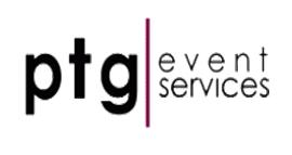 PTG Event Services