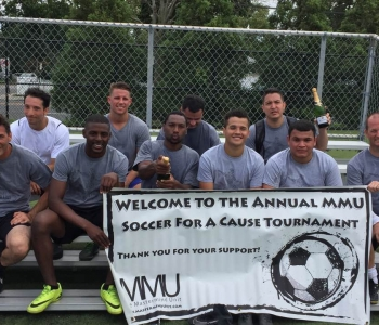 10th Annual Soccer for a Cause Tournament