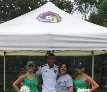 2016 9th Annual Soccer For A Cause