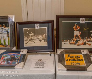 2021 Golf Outing - Part 1 (Concierge Photography)