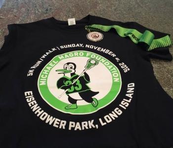 Generosity 5K Multi Charity Run Walk