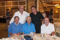 Magro Golf 2015 Photos