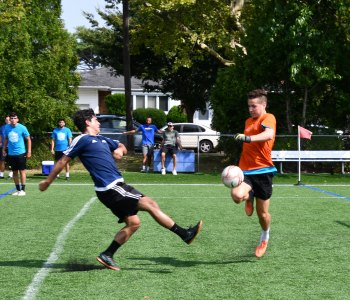 Soccer for a Cause 2021
