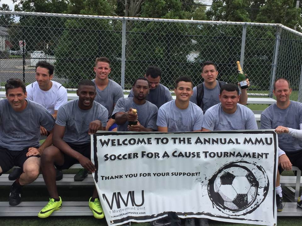 10th annual soccer for a cause