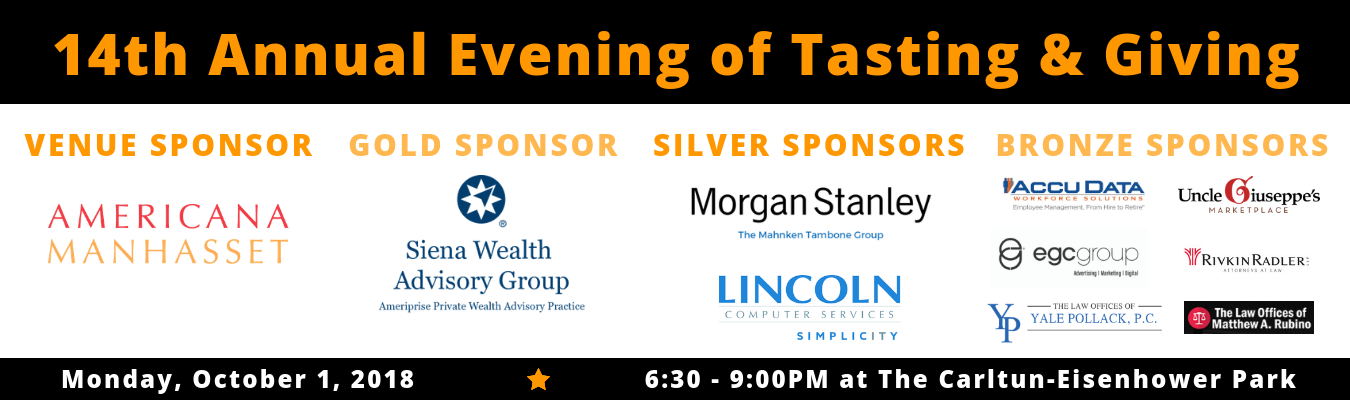 14th Annual Evening of Tasting & Giving Michael Magro Foundation